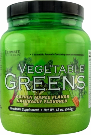 Top 10 Green Supplements for 2013