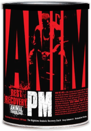 Image for Universal Nutrition - Animal PM