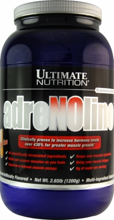 Image for Ultimate Nutrition - AdreNOline