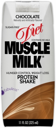 Image for CytoSport - Diet Muscle Milk RTD