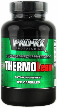 image 28601 450 white Pro Rx Labs Thermo Lean   120 Capsules