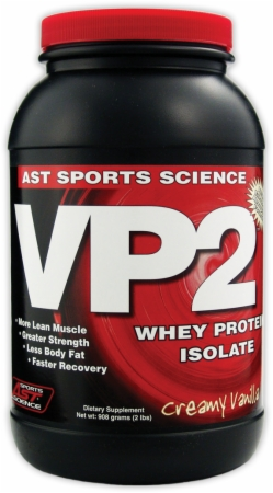 AST VP2 Whey Isolate