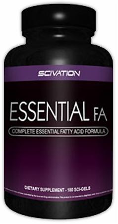 Image for SciVation - Essential FA