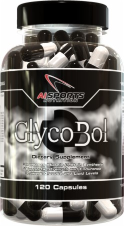 Image for AI Sports Nutrition - Glycobol