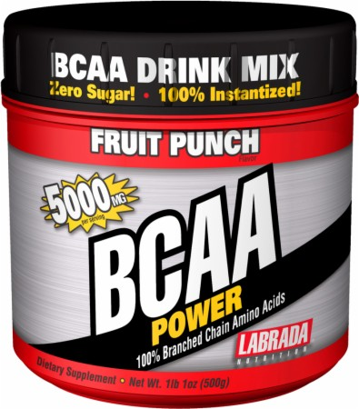 Image for Labrada - BCAA Power