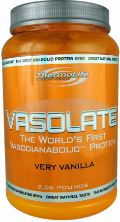 ThermoLife Vasolate