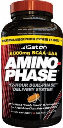 Image for iSatori - Amino Phase