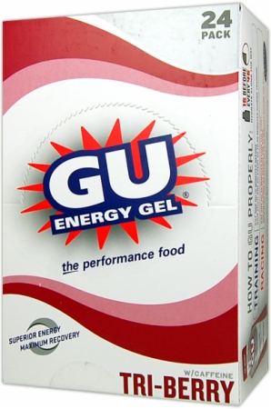 Image for GU - Energy Gel