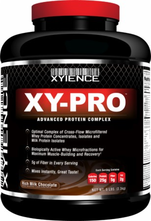 Image for Xyience - XY-Pro