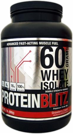 Image for Designer Whey - Protein Blitz