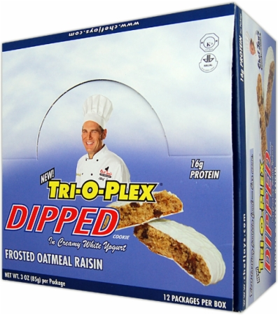 Image for Chef Jay's - Tri-O-Plex Dipped Cookies
