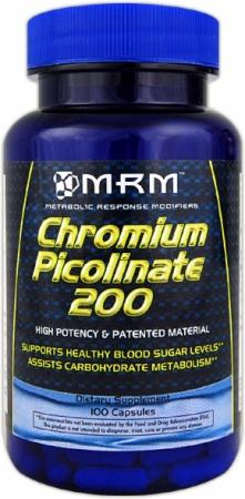 Image for MRM - Chromium Picolinate