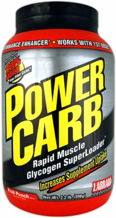 Image for Labrada - Power Carb