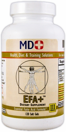 Image for Metabolic Diet - EFA