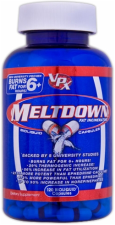 Image for VPX Sports Nutrition - Meltdown
