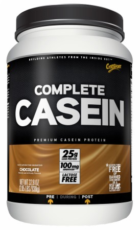 Image for CytoSport - Complete Casein