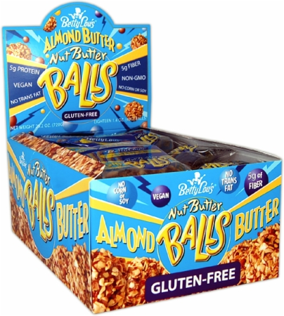 Image for Betty Lou's - Nut Butter Balls