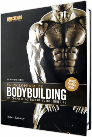Books Encyclopedia Of Bodybuilding