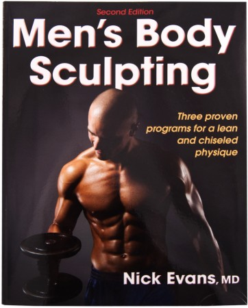 Books Men's Body Sculpting