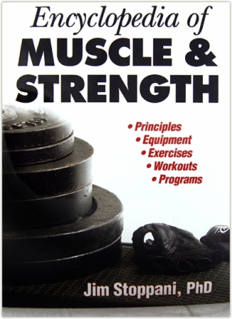 Books Encyclopedia Of Muscle Strength
