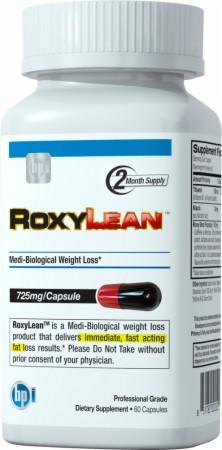 BPI Sports RoxyLean - 60 Capsules