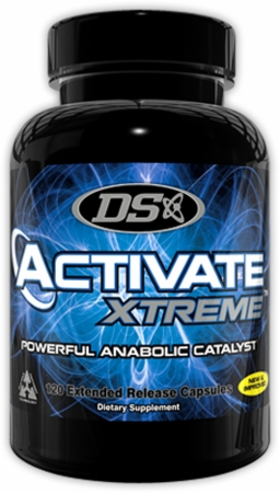 Image for Driven Sports - Activate Xtreme