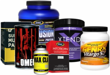Combos Male Advanced Fat Loss Stack
