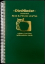 MemoryMinder Journals DietMinder