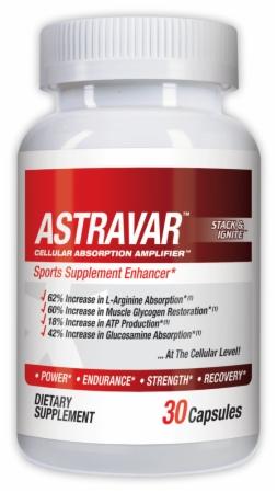 Image for Top Secret Nutrition - Astravar