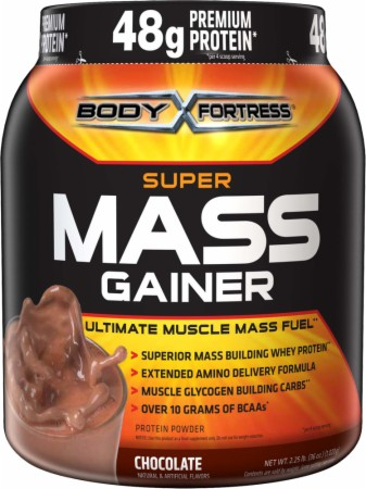 Image for Body Fortress - Super Mass Gainer