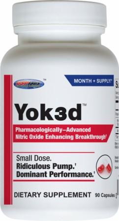 Image for USPlabs - Yok3d