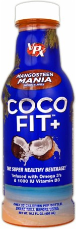 Image for VPX Sports Nutrition - Coco Fit