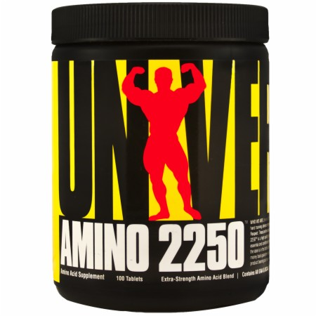 Image for Universal Nutrition - Amino 2250