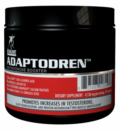 Image for Betancourt Nutrition - Adaptodren