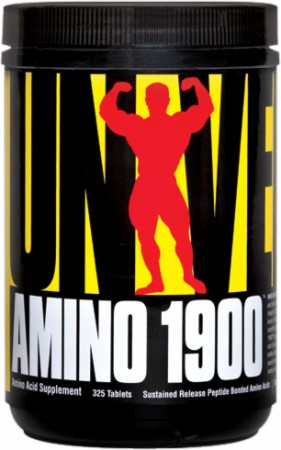 Image for Universal Nutrition - Amino 1900