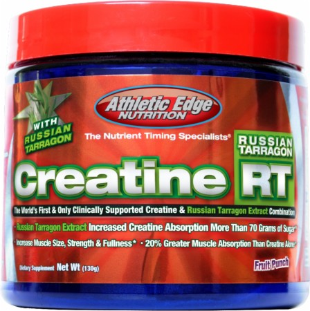 Image for Athletic Edge Nutrition - Creatine RT