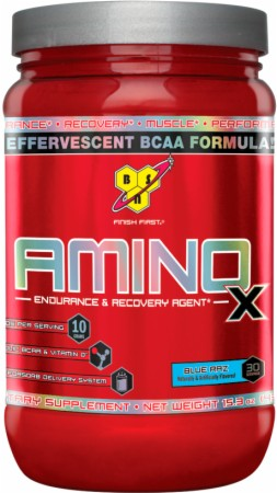 Image for BSN - AMINOx