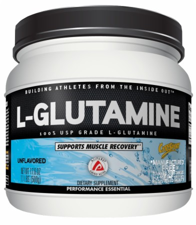 Image for CytoSport - L-Glutamine