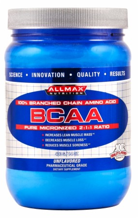 Image for AllMax Nutrition - BCAA