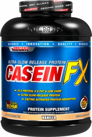 Image for AllMax Nutrition - Casein-FX
