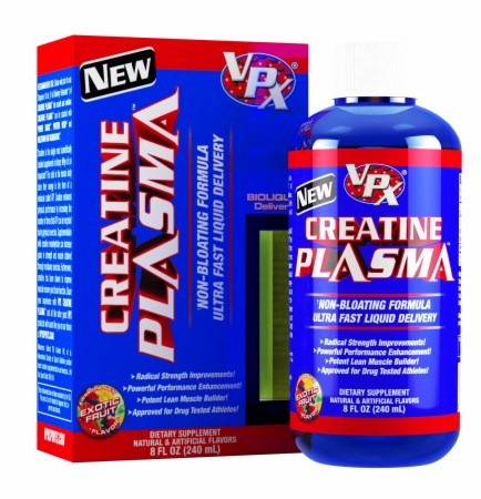 Image for VPX Sports Nutrition - Creatine Plasma