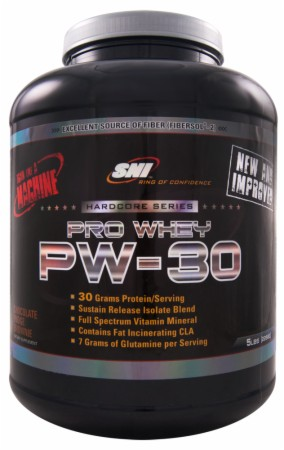 Image for SNI - Pro Whey PW-30
