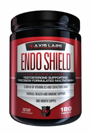 Image for Axis Labs - Endo Shield