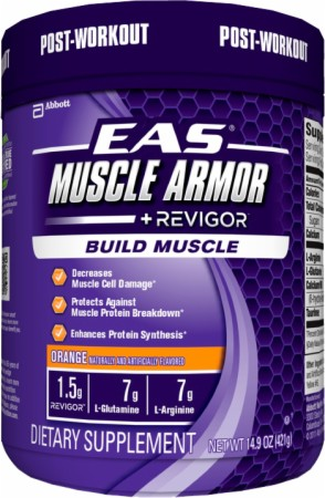 Image for EAS - MUSCLE ARMOR