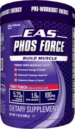 Image for EAS - PHOS FORCE
