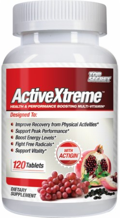 Image for Top Secret Nutrition - ActiveXtreme