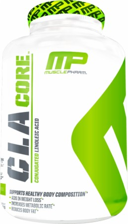 Image for MusclePharm - CLA Core