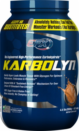 Image for All American EFX - Karbolyn