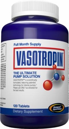 Image for Gaspari Nutrition - VASOTROPIN