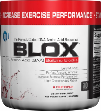Image for BPI Sports - BLOX